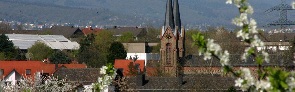 Kriftel Kirche
